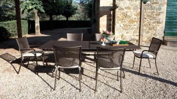 Emu designové zahradní stoly Athena Coffee Table