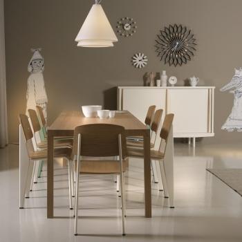 Vitra designové židle Standard Chair