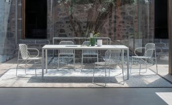 Emu designové zahradní židle Riviera Chair