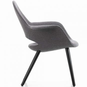 Vitra designové židle Organic Chair