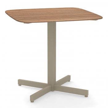 Emu designové zahradní stoly Shine Table Frame (výška 72 cm)