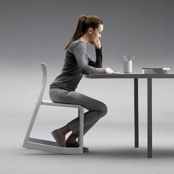 Vitra designové židle Tip Ton