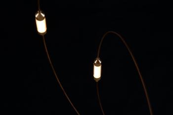 MOOOI závěsná svítidla Flock Of Light 11