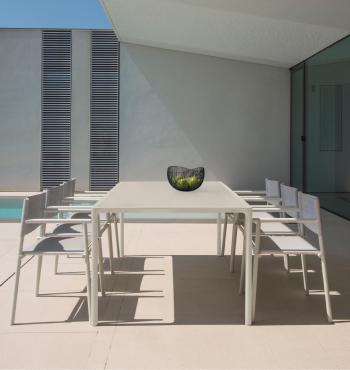 Emu designové zahradní židle Terramare Armchair