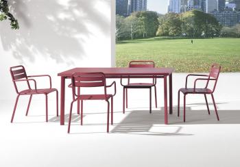 Emu designové zahradní sedačky Star Sofa
