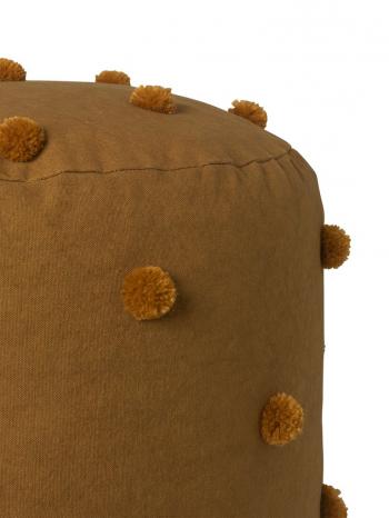 Výprodej Ferm Living designové dětské stoličky Dot Tufted Pouf
