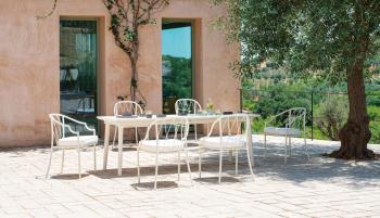 Emu designové zahradní sedačky Como Sofa