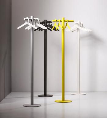 Cascando ramínka Pole Coat Hanger