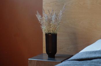 Menu designové vázy Cyclades Vase Small