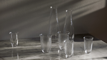 &Tradition designové sklenice Collect Glass 165 ml (2 kusy)