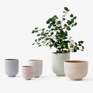 &Tradition designové květináče Collect Planter SC71