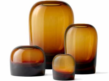 Menu designové vázy Troll Vase M