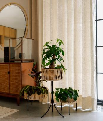 Menu designové květináče Umanoff Planter Tall