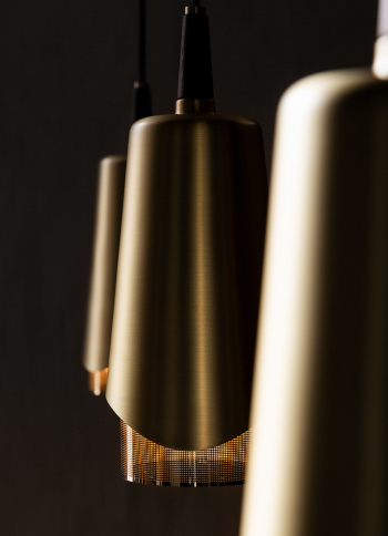 Menu designová závěsná svítidla Umanoff Pendant