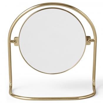 Menu designová zrcadla Nimbus Table Mirror