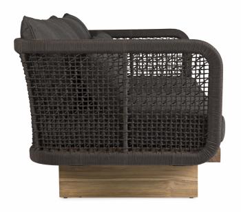 Pop up Home designové sedačky Xylia Dark Sofa