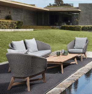 Pop up Home designové stoly Coachella Rect Coffee Table