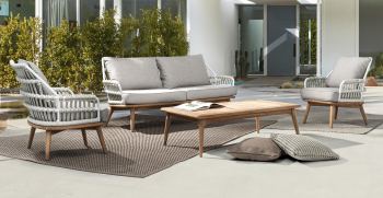 Pop up Home designová křesla Kera Armchair