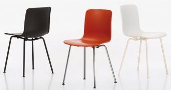 Vitra designové židle Hal Tube