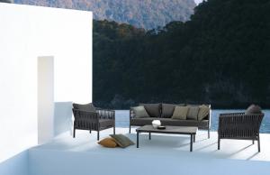 Pop up Home designové stoly Florencia Table