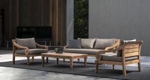 Pop up Home designové sedačky Karuba Sofa