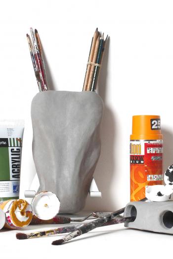 Výprodej Lyon Beton designové vázy Trophy