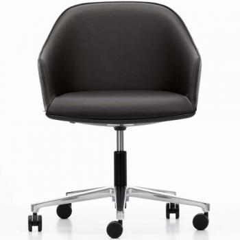 Vitra designové kancelářské židle Softshell Chair Five Star