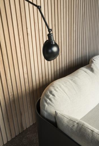Menu designová nástěnná svítidla Hudson Ceiling/Wall Lamp