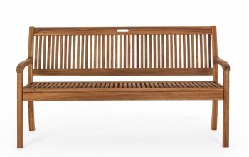 Pop up Home designové lavice Noemi Bench (šířka 120 cm)