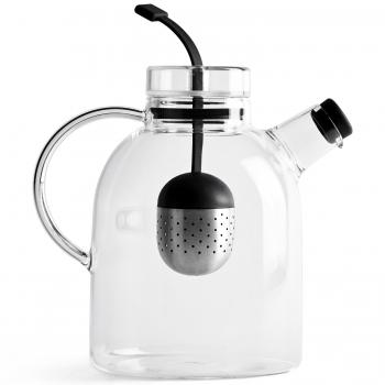 Menu designové konvice na čaj Kettle Teapot (objem 0,75 l)