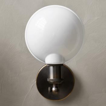Menu designová nástěnná svítidla Walker Ceiling/Wall Lamp