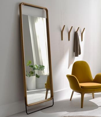 Belta Frajumar designová zrcadla Gork