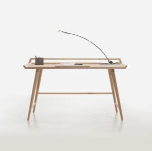 Belta Frajumar designové pracovní stoly Poet Desk