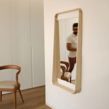 Belta Frajumar designová zrcadla Skon Round XL