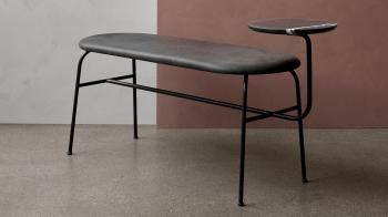 Menu designové lavice Afteroom Bench