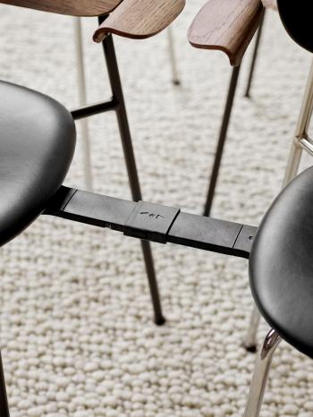 Menu designové židle Co Chair Armrest