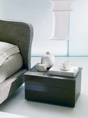 BONTEMPI noční stolek Enea
