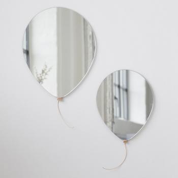 EO designová zrcadla Balloon Mirror S