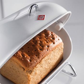 Wesco designové chlebníky Single Breadboy