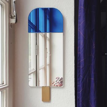 EO designová zrcadla Ice Cream Mirror