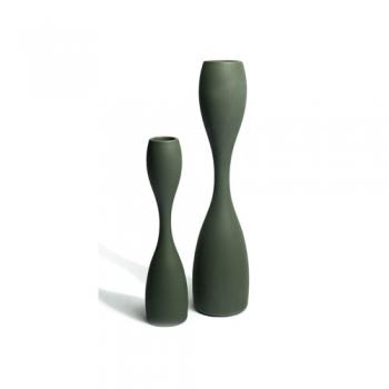 PLUST vázy Moai 175