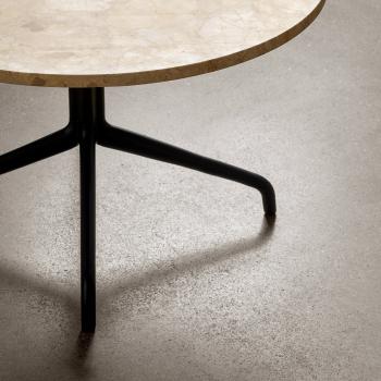 Menu designové konferenční stoly Harbour Column Lounge Table Star Base