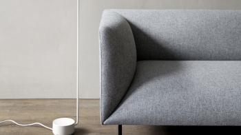 Designové sedačky Godot Sofa 2 Seater