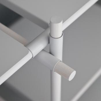 Menu designové knihovny Stick System 1x2