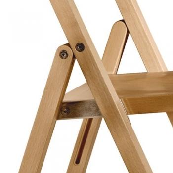 MAGIS skladácí židle Aviva