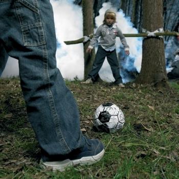 MAGIS Me Too páska na fotbalové míče Football Tape