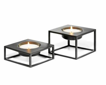 Philippi designové svícny Solero Candleholder S