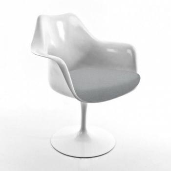 KNOLL židle Tulip Armchair