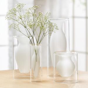 Philippi designové vázy Esmeralda S