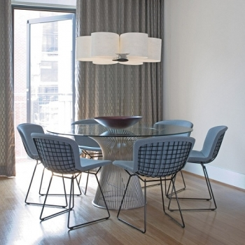 KNOLL židle Bertoia Side Chair